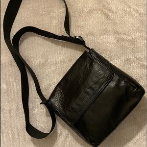 Roots Messenger Bag
